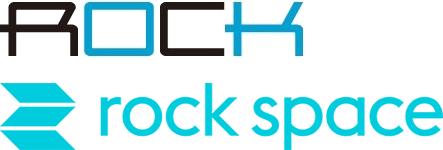 ROCK ROCKSPACE LOGO