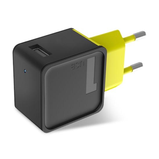 Ładowarka Sieciowa USB ROCK 1A