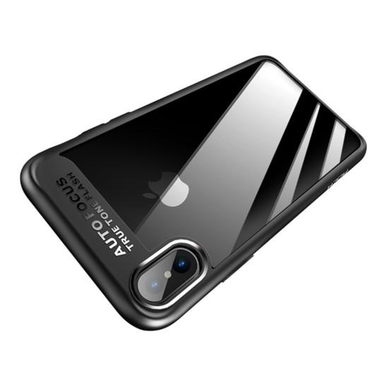 Etui Obudowa ROCK Clarity iPhone 8