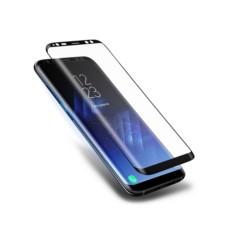 Szkło Hartowane 3D ROCK Samsung Galaxy S8 PLUS