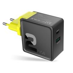 Ładowarka Sieciowa ROCK USB-C Power Delivery 36W