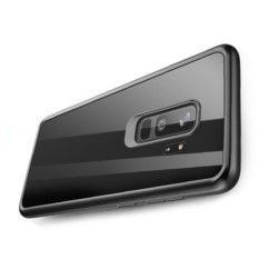 Etui Obudowa ROCK Clarity SAMSUNG Galaxy S9+ PLUS