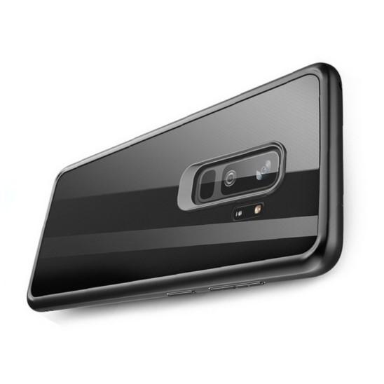 Etui Obudowa ROCK Clarity SAMSUNG Galaxy S9+ PLUS