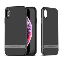 Etui Obudowa ROCK ROYCE iPhone Xs Max 6,5""