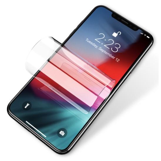 """Folia Hydrogel 0,18mm 3D ROCK iPhone Xs Max 6,5"""""""