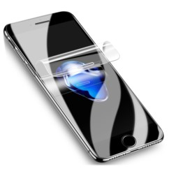 Folia Hydrogel 0,18mm 3D ROCK iPhone 6/6S/7/8 PLUS