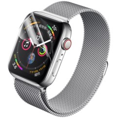 2x Folia ROCK Hydrogel Apple Watch 4 seria 44 mm