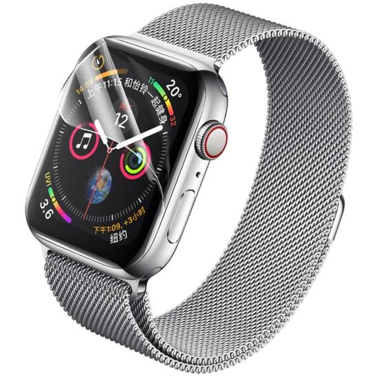 2x Folia ROCK Hydrogel Apple Watch 4 seria 44 mm