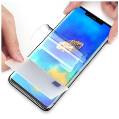 Folia Hydrogel 0,18mm 3D ROCK Huawei Mate 20 Pro