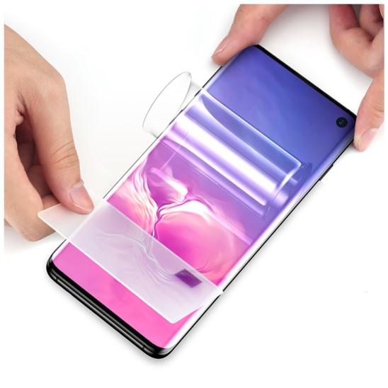 Folia Hydrożelowa 3D ROCK Samsung Galaxy S10+