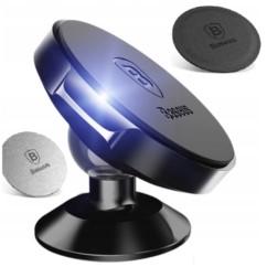 Uchwyt samochodowy magnetyczny BASEUS EARS Deska