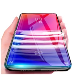 Folia Hydrożelowa Anti-Blue UZIEN na każdy telefon