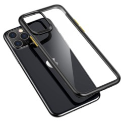 "ROCK U Shield Etui Obudowa do iPhone 11 - 6,1"""