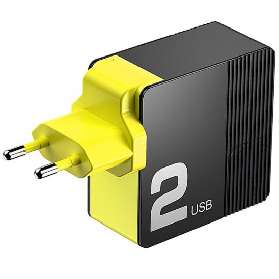 ROCK SAPCE Ładowarka Sieciowa USB-C PD 30W QC 4.0