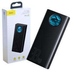 BASEUS Powerbank o pojemności 30000mAh 33W PD QC