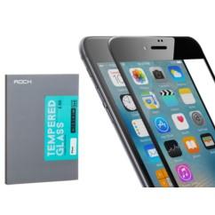 Szkło Hartowane FULL ROCK iPhone 7/8 PLUS