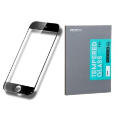 Szkło Hartowane FULL ROCK iPhone 6/6S
