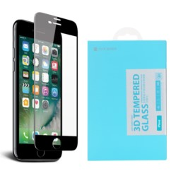 Szkło Hartowane FULL 3D ROCK iPhone 7/8 PLUS