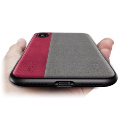 Etui Obudowa ROCK Origin PRO iPhone X 10
