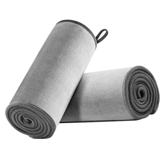 BASEUS Ręcznik z mikrofibry 40x40