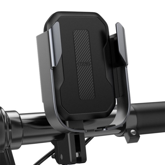 BASEUS Uniwersalny uchwyt rowerowy na telefon