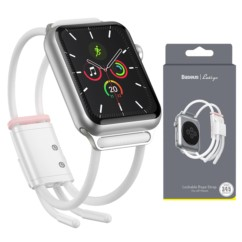 BASEUS Pasek do Apple Watch 3/4/5 42-44mm