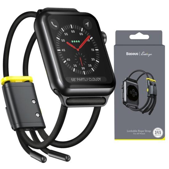 BASEUS Pasek do Apple Watch 3/4/5 38-40mm