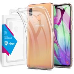 VIBEN Etui Przezroczyste Samsung Galaxy A40 - 2019