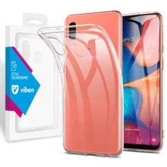 VIBEN Etui Przezroczyste Samsung Galaxy A20e -2019