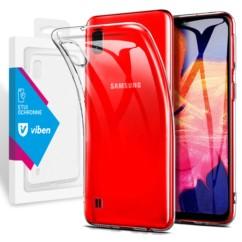 VIBEN Etui Przezroczyste Samsung Galaxy A10 -2019