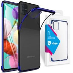 VIBEN Etui Obudowa Hybrid Samsung Galaxy A71 2019