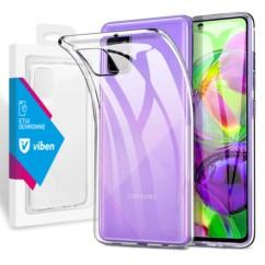 VIBEN Etui Przezroczyste Samsung Galaxy M31s -2020
