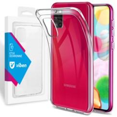 VIBEN Etui Przezroczyste Samsung Galaxy A31 -2020