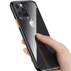 "Etui Obudowa ROCK Guard iPhone 12 Pro Max - 6,7"""