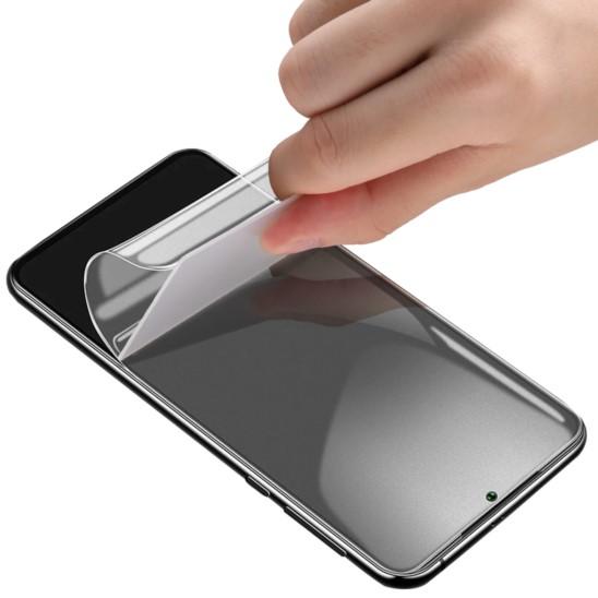 Matowa Folia Hydrożelowa UZIEN na każdy telefon