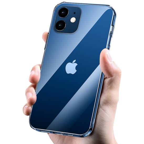 "ROCK Pure Etui Obudowa do iPhone 12 Mini - 5,4"""