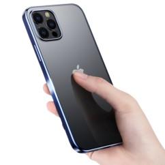 """ROCK Hybrid Etui Obudowa do iPhone 12/12 Pro -6,1"""""""