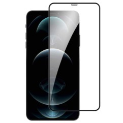 ROCK Szkło Hartowane 2,5D do iPhone 12 / 12 Pro