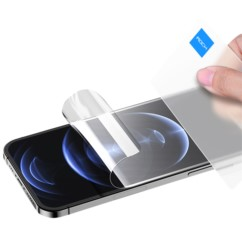 """ROCK Folia Hydrożelowa 3D iPhone 12 Mini 5,4"""""""