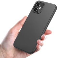 "ROCK Liquid Etui Obudowa do iPhone 12 Mini - 5,4"""