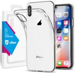 """VIBEN Etui Przezroczyste do iPhone X / XS - 5,8"""""""