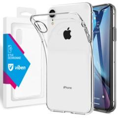 "VIBEN Etui Przezroczyste do iPhone XR - 6,1"""