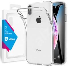 "VIBEN Etui Przezroczyste do iPhone XS Max - 6,5"""