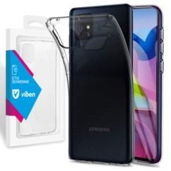 VIBEN Etui Przezroczyste Samsung Galaxy M51 -2020