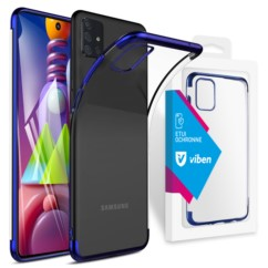 VIBEN Etui Obudowa Hybrid Samsung Galaxy M51 2020