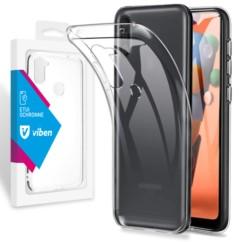 VIBEN Etui Przezroczyste Samsung Galaxy M11 -2020