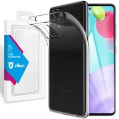 VIBEN Etui Przezroczyste Samsung Galaxy A72