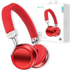 ROCK SPACE S9 Bezprzewodowe słuchawki nauszne HiFi