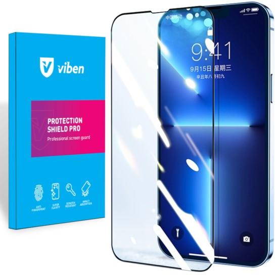 VIBEN Szkło hartowane ochronne iPhone 13 Pro Max