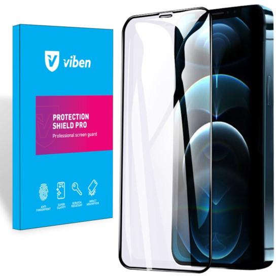 VIBEN Szkło hartowane ochronne iPhone 12 Pro Max